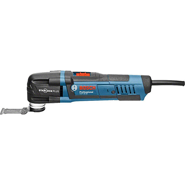 BOSCH GOP30-28 CTN 240v Multi function tool